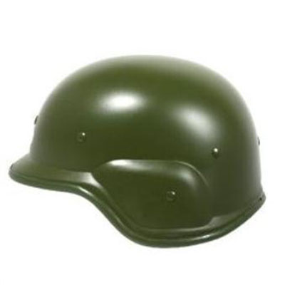 Military Swat Bullet-proof M88 Airsoft Helmet-Olive green T3032E