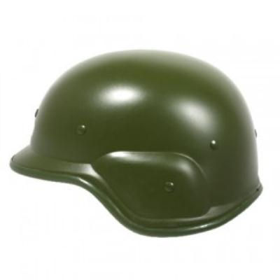 Military PASGT Kevlar Safety Helmet-Olive Green