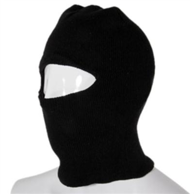 Cool Full Face Mask with Super Quality Wool Knit Big Hole Masks