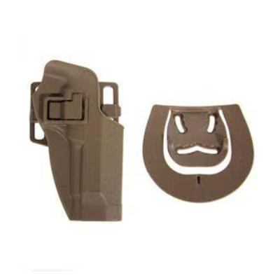 Tactical M92 Airsoft Gun Holster for Beretta 92 / 96 Tan