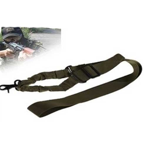 Single Bungee Camping Camera Belt Multi Function 1 Point Gun Sling