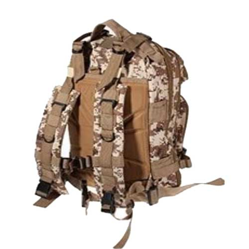 Multi-function Military Tactical Backpack for Outdoor Game
