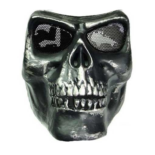 Airsoft masks skeleton tactical mask cheap online