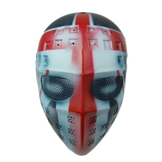 Airsoft Full Face Mask for Tactical Airsoft Upgrade