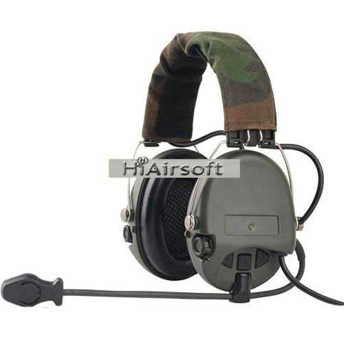 Z Tactical High Performance zSordin Protector Headset