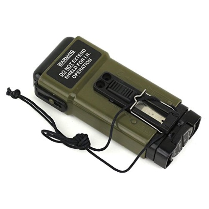MS-2000M MIlitary Strobe Light Distress Marker Softair Tactical