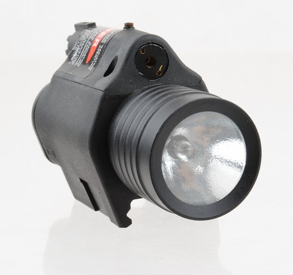 M6X Flashlight