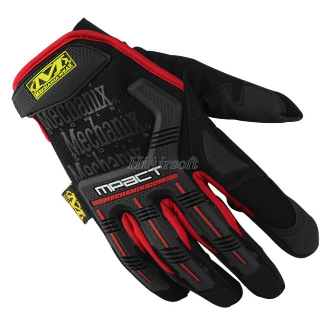 Mechanix Wear M-Pact Glove Tactical