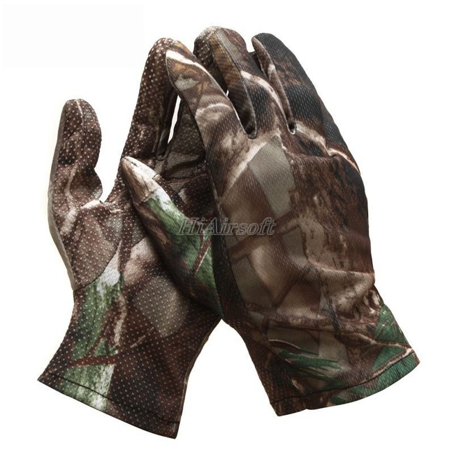 Ultra Thin Breathable Hunting Tactical Gloves Touch Glove