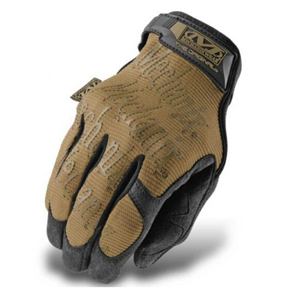 Mechanix Wear Original Tactical Combat Shooting Work Gloves DE