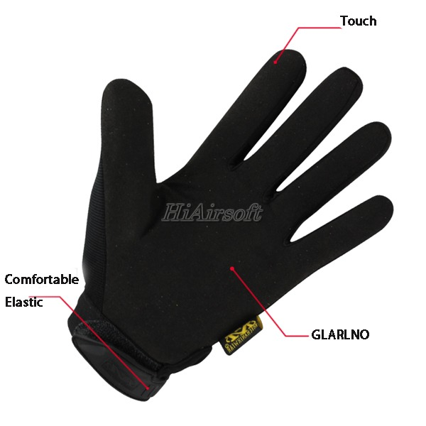 Mechanix Wear Working Glove