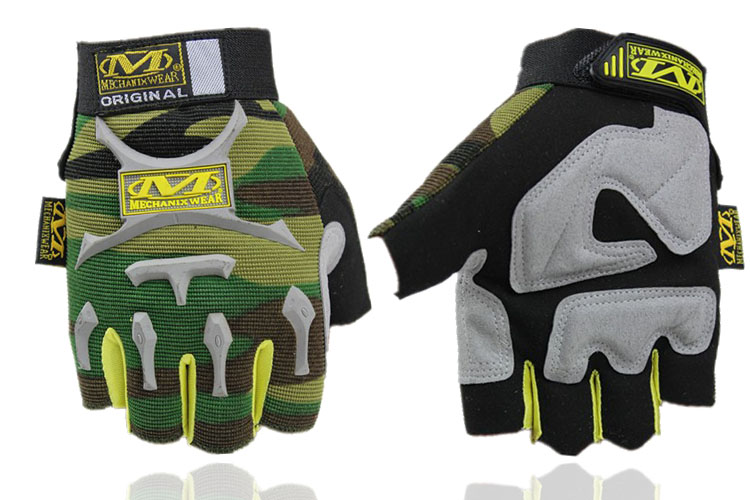 M-Pact Covert Glove Acu