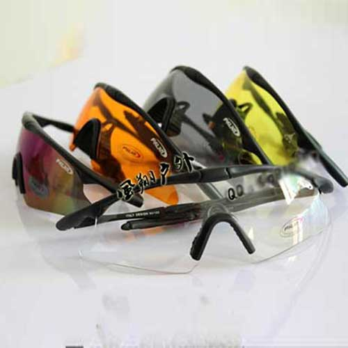New CS Airsoft Painball Tactical SWAT Goggles Protection Glasses