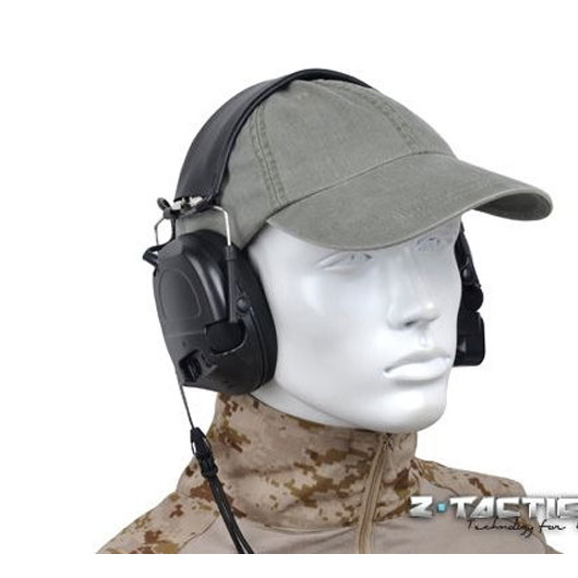 Airsoft Comtac I Headset VER IPSC Tactical Comtac Headset