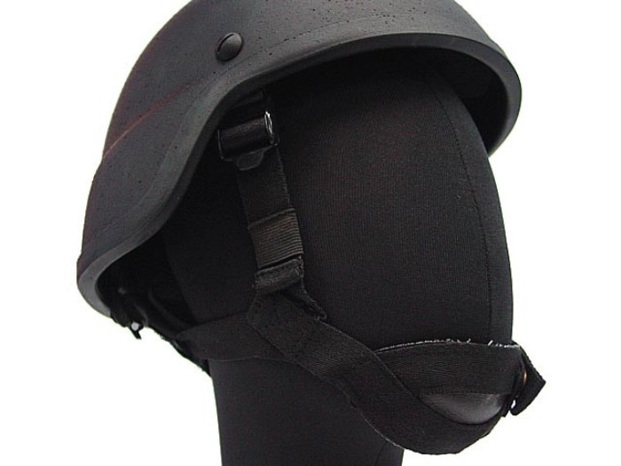 Airsoft ACH MICH 2000 Helmet Tactical Protect ABS Sport Helmet BK