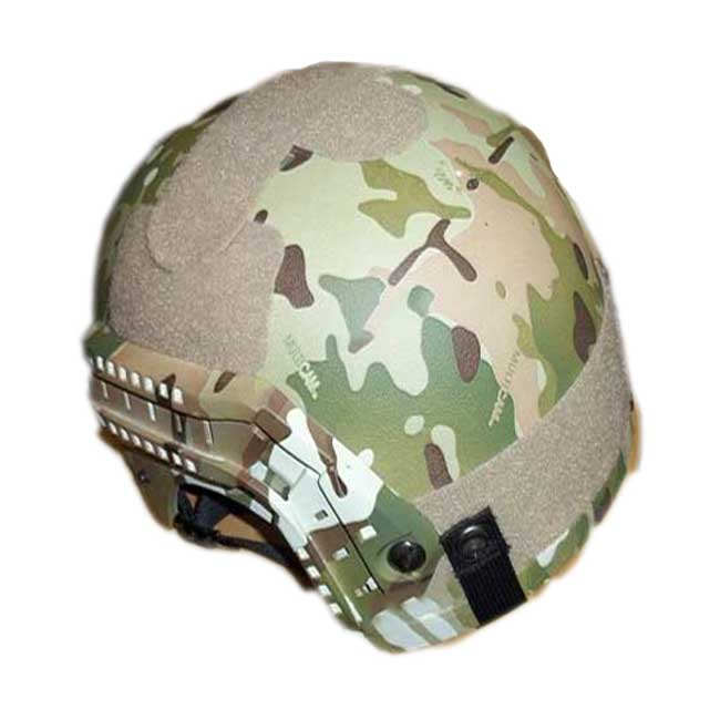 New IBH Helmet-Action Version IBH Seal modular helmet CP