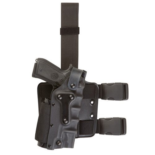 Military Safariland Holster Tactical 3280 Belt Holster Leg Platform