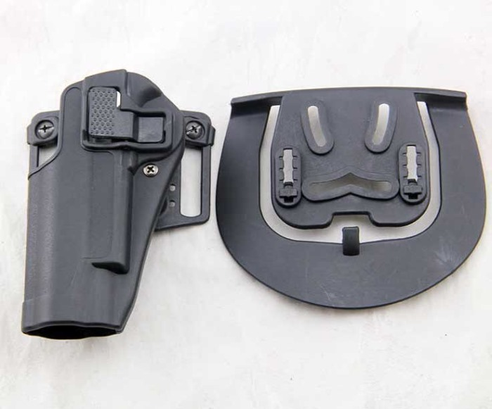 Tactical 1911 holster Military Left Handed Holsters M1911 BK