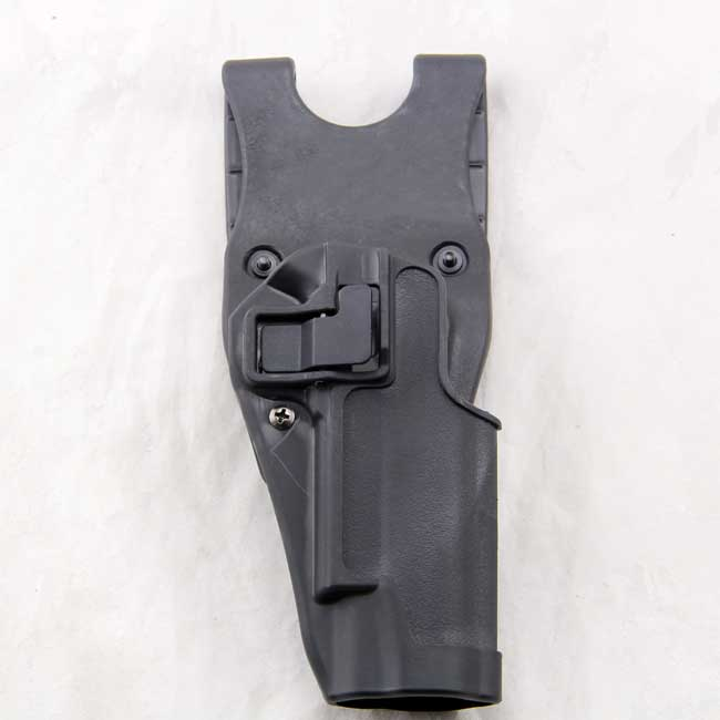 CQC 1911 Gun Holsters Quick Paddle Belt Holster for Colt M1911 BK RH