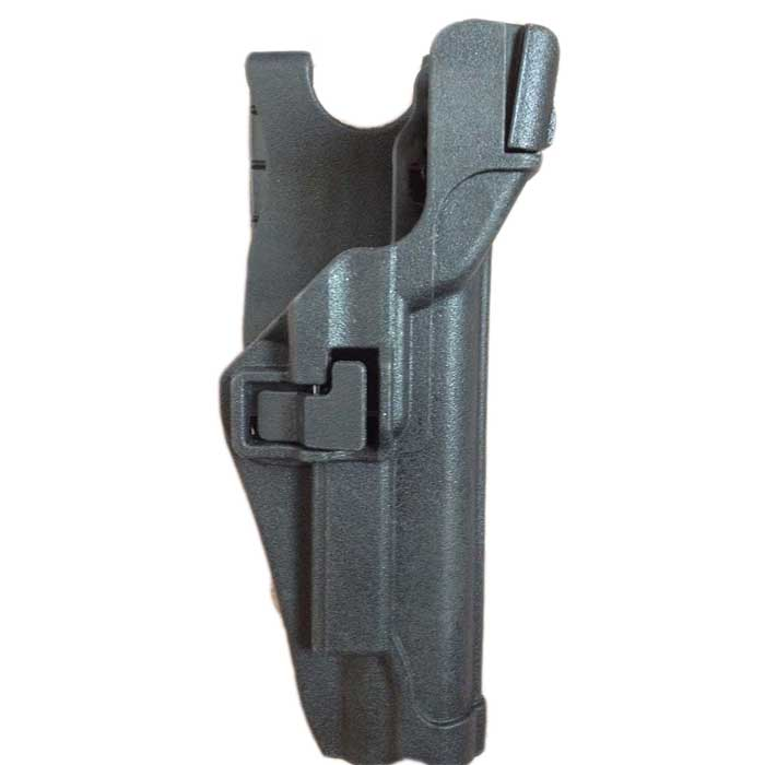 Blackhawk CQC Level 3 Auto Lock Right Duty Beretta 1911 Holster