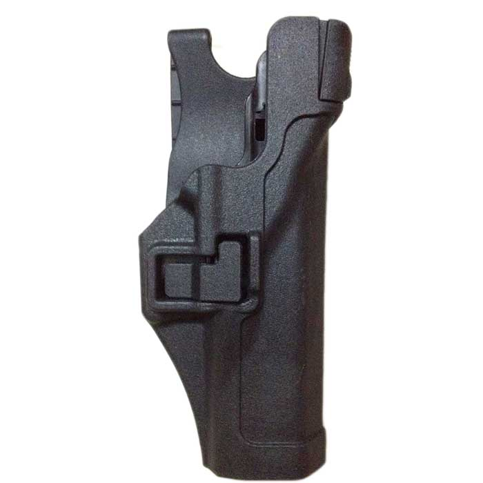 Blackhawk CQC Level 3 Light Bearing Auto Lock Holster Sig Glock