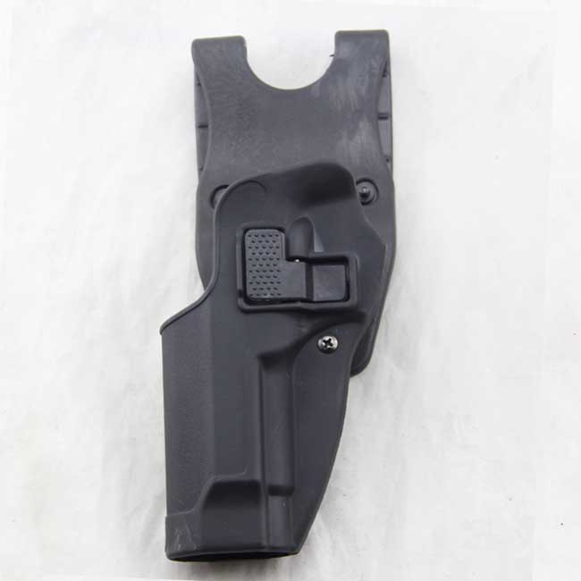 Left Hand 96 92 Blackhawk CQC Holster Paddle & Belt Pistol BK