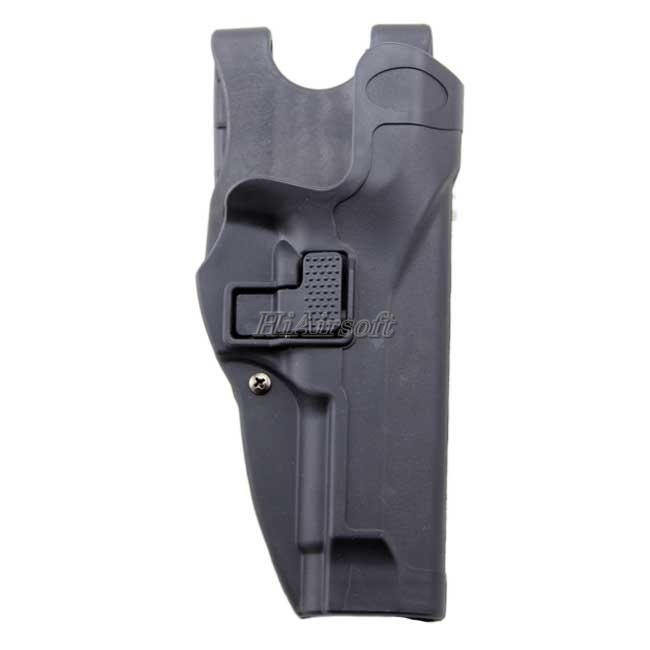 BH Duty Holster 92 96 L3 Adjustable Tactical Gun Pistol Holders BK