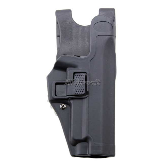 BH Duty Holster P220 P226 L3 Gun Holster Tactical Pistol Holders BK
