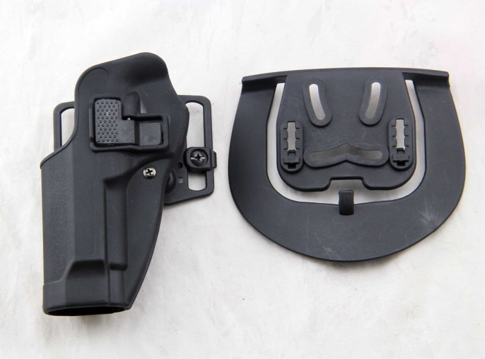 Tactical M92 Holster Military Left Handed 92 96 Holsters BK
