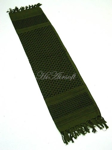 airsoft Scarf