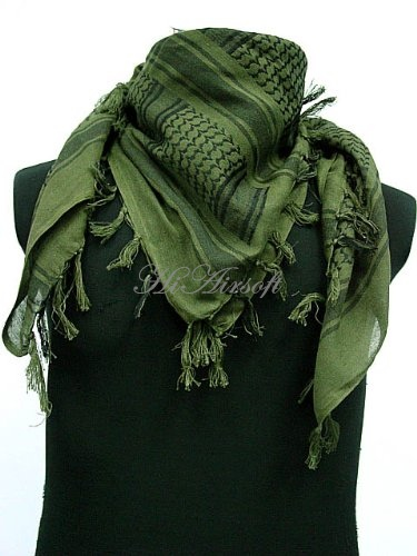 airsoft scarves