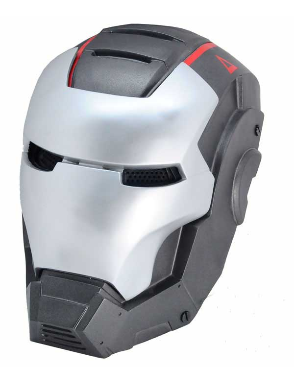 Cool Iron Man Wire Mesh Tactical Airsoft Sport Mask