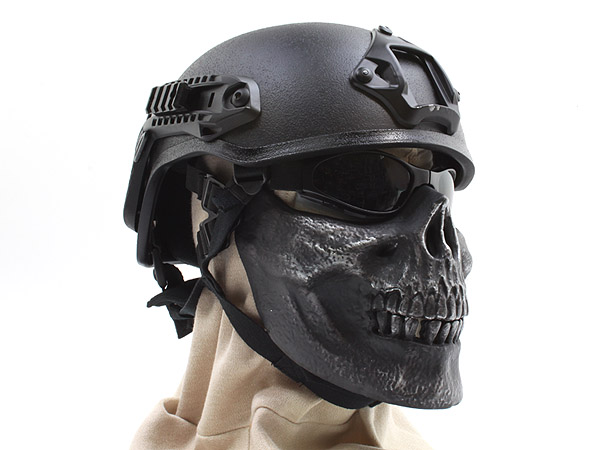 Cool airsoft mask designs