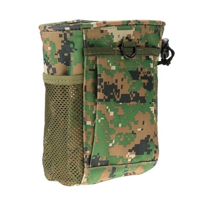Airsoft Molle Tactical Magazine Pouch Bag Utility Hunting Jungle
