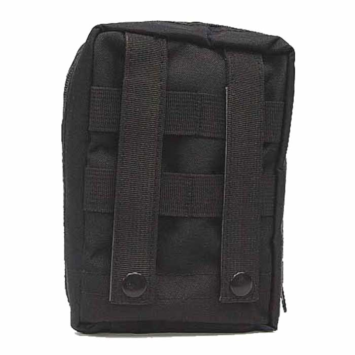 Cond Tactical Molle Combat Emt Medic First Aid Tool Pouch Trauma Kit