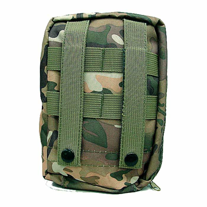 Cond OPS Tactical EMT First Aid Combat Medical Tool Pouch Waist Bag
