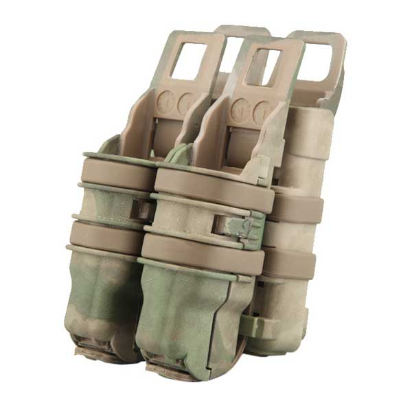 Fast Emerson High Quality Rifle Pistol Attach Pouch Holder ATFG