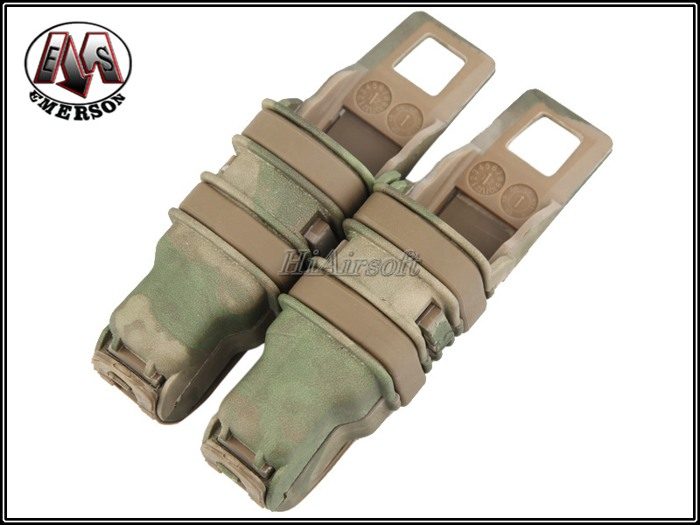 EMERSON Fast Attach Molle System Holder