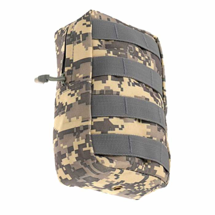 Tactical Molle System Utility Pouch Modular EMT Medic First Aid Tool