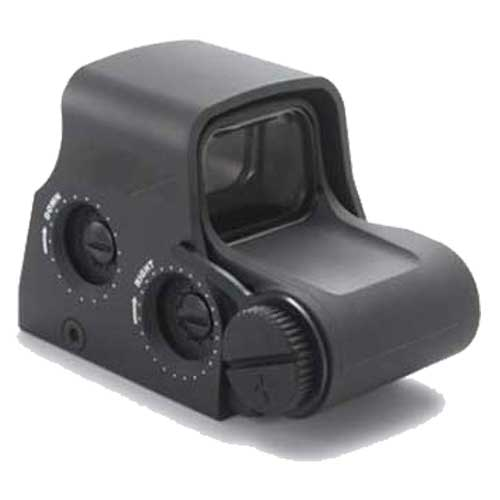 TMS Tactical Holographic Weapons Sight Red and Green Dot XPS3