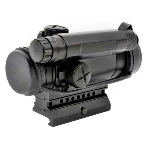 Vector Optics Tactical M4 Red Dot Sight Rifle Scope 20mm Rail Ver2