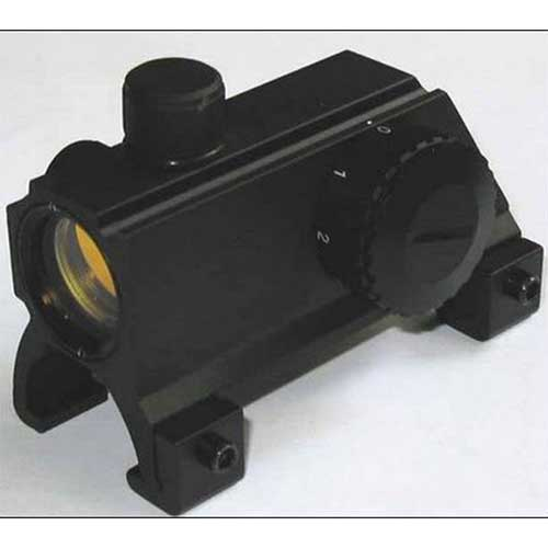 MP5 G3 20mm Dia & Pupil Red Dot Rifle Scope Sight