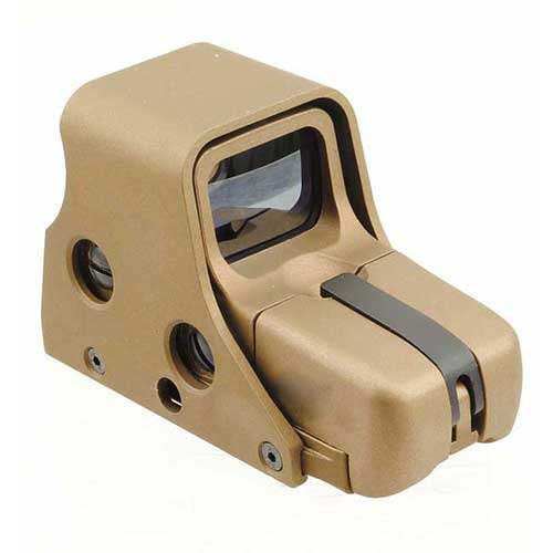 551 Red/Green Dot Sight Powered Accessory Features DE