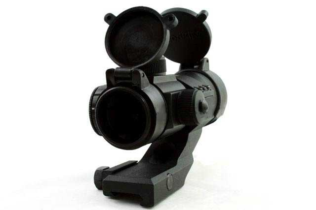 Aimpoint Rifle Scope