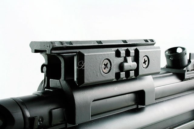 20mm Scope Rail