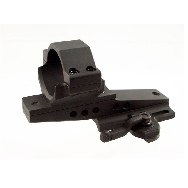 30mm Laser Mount Fits Weaver or Picatinny 20mm rail