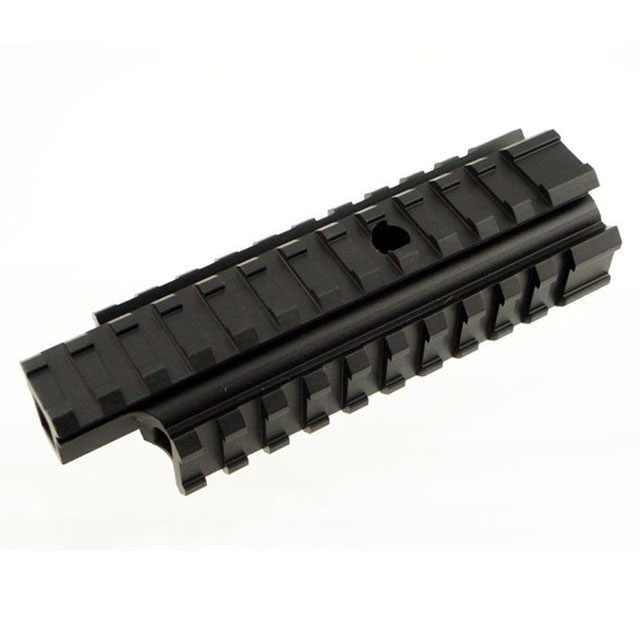 "5.5"" Tri-Picatinny 20mm rail mount Rifle with Carry Handle"