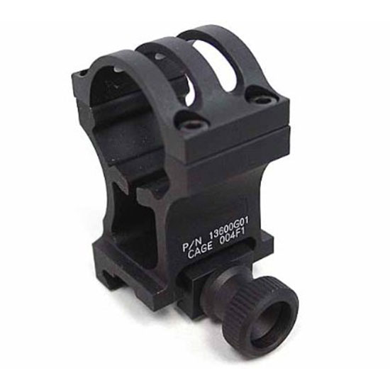 MK18 Mod 0 Red Dot Aimpoint Sight Mount Ring diameter 30mm