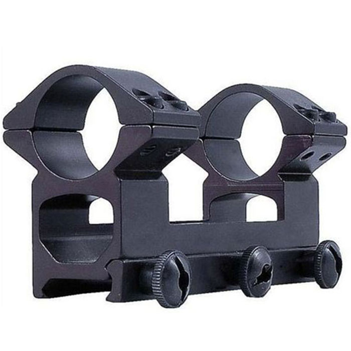 25mm Rifle Scope Mount Ring Scope Mount For 21mm Rail Weaver