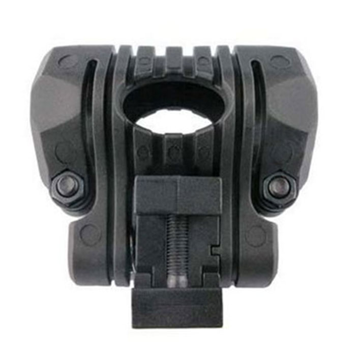 25mm QD mount for all 20mm Weaver Mount Rotate 45 degree